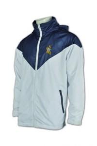 J381 團購外套 訂製個性外套 自訂外套款式 團隊外套 外套供應商