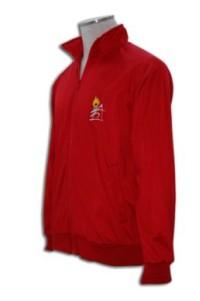 J174外套專門店 做休閒外套 印製休閒外套