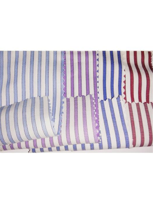JS-JAMS  60%cotton  40%polyester  45*45  恤衫布4  間條