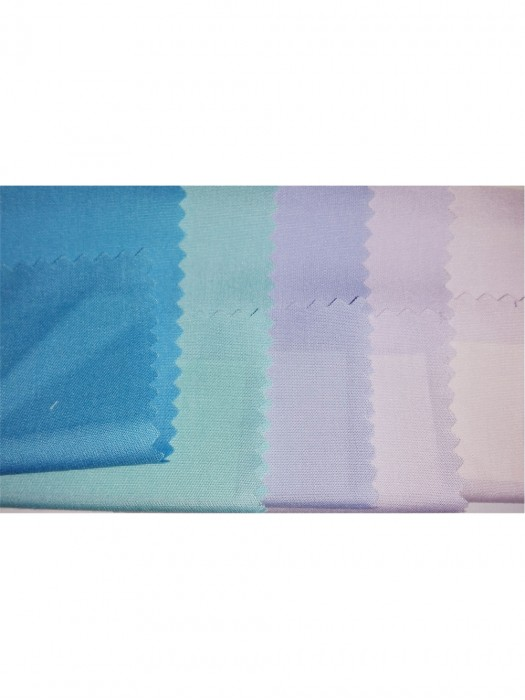 JS-JAMS  60%cotton  40%polyester  45*45  恤衫布17