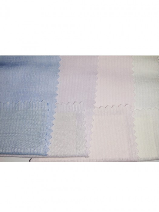 JS-JAMS  60%cotton  40%polyester  45*45  恤衫布23