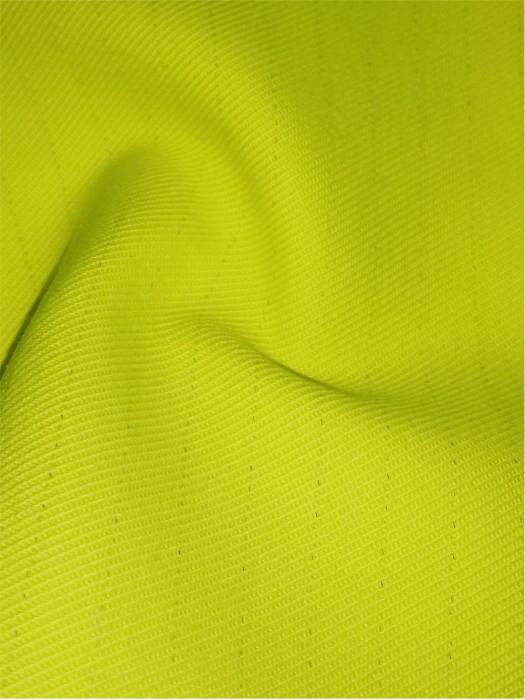 XX-FSSY/YULG  CVC FR anti-static twill fabric  10S*10S/74*44  340GSM