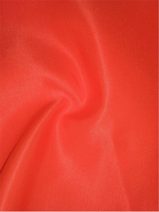 XX-FSSY/YULG  T/C 85/15 hi-vis poly cotton interweave fabric 150D*12S  200GSM