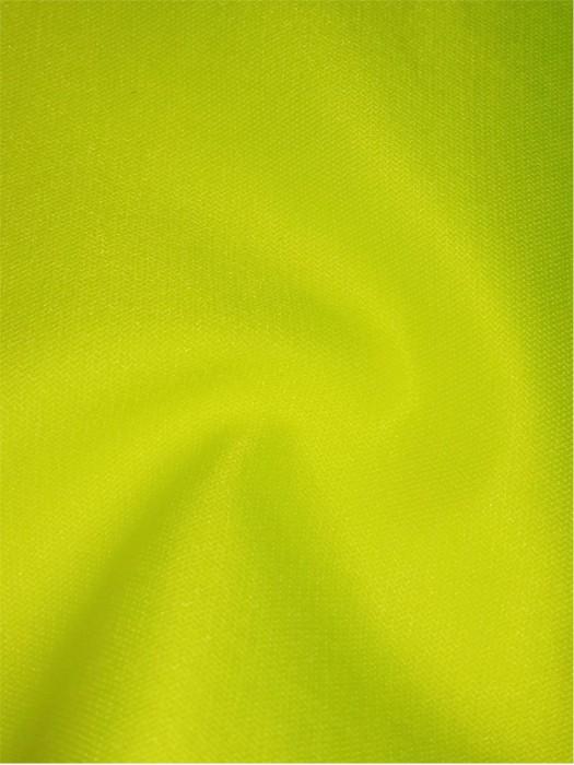 XX-FSSY/YULG  CVC 60/40 hi-vis poly cotton interweave fabric 15D*12S  245GSM