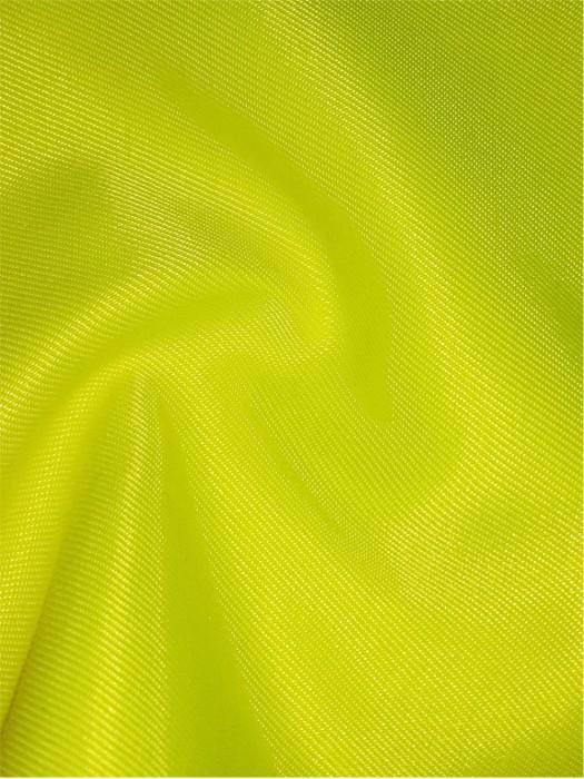 XX-FSSY/YULG  T/C 85/15 hi-vis poly cotton interweave fabric 250D*12S  255GSM