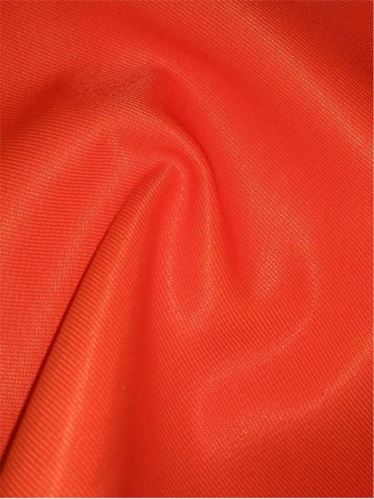 XX-FSSY/YULG  CVC 60/40 hi-vis poly cotton interweave fabric 200D*10S  250GSM