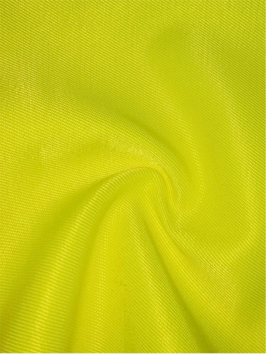 XX-FSSY/YULG  T/C 55/45 hi-vis poly cotton interweave fabric 250D*10S  270GSM