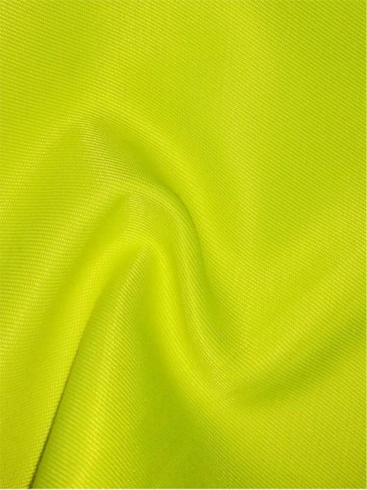 XX-FSSY/YULG  CVC 55/45 hi-vis poly cotton interweave fabric 250D*8S  300GSM
