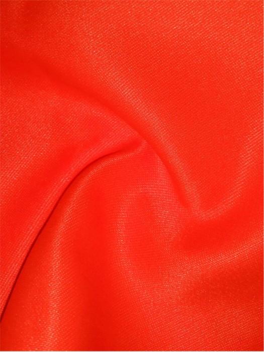 XX-FSSY/YULG  T/C 85/15 hi-vis poly cotton interweave fabric 300D*(300D+32S)  300GSM