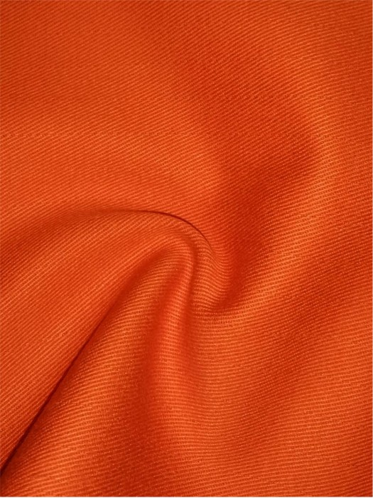 XX-FSSY/YULG  100% cotton FR anti-static twill fabric 16S*10S/108*56 320GSM