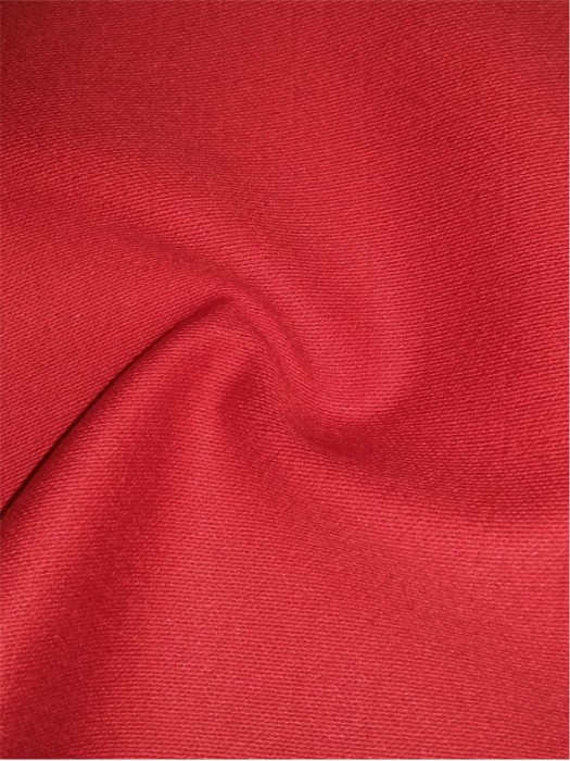 XX-FSSY/YULG  100% cotton FR anti-static satin fabric 16S*10S/104*52 300GSM