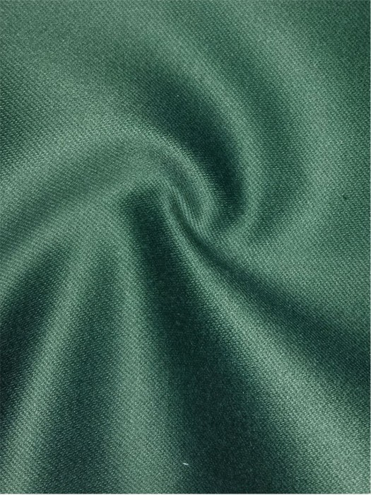 XX-FSSY/YULG  100% cotton FR anti-static satin fabric 30S/2*10S/108*58 340GSM