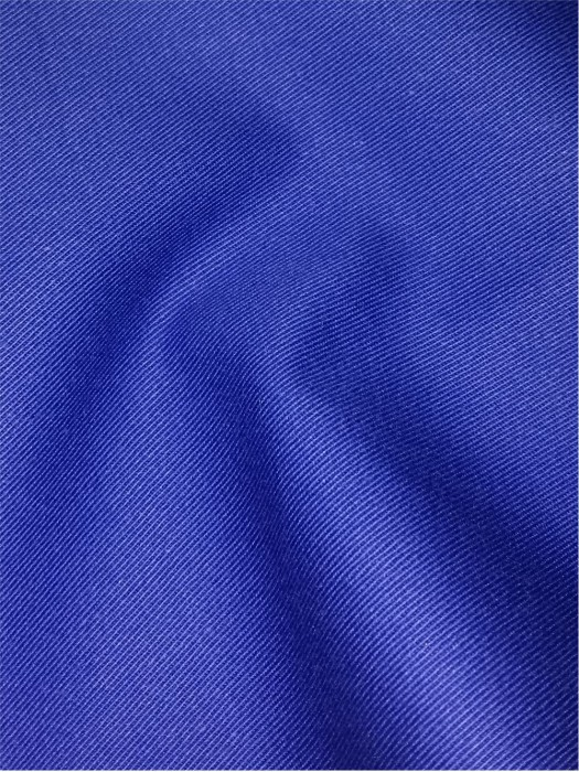 XX-FSSY/YULG  100% cotton FR anti-static twill fabric 20S*16S/128*60 260GSM