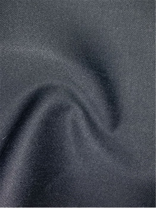 XX-FSSY/YULG  100% cotton FR anti-static water-oil repellent satin fabric 16S*10S/108*56 320GSM