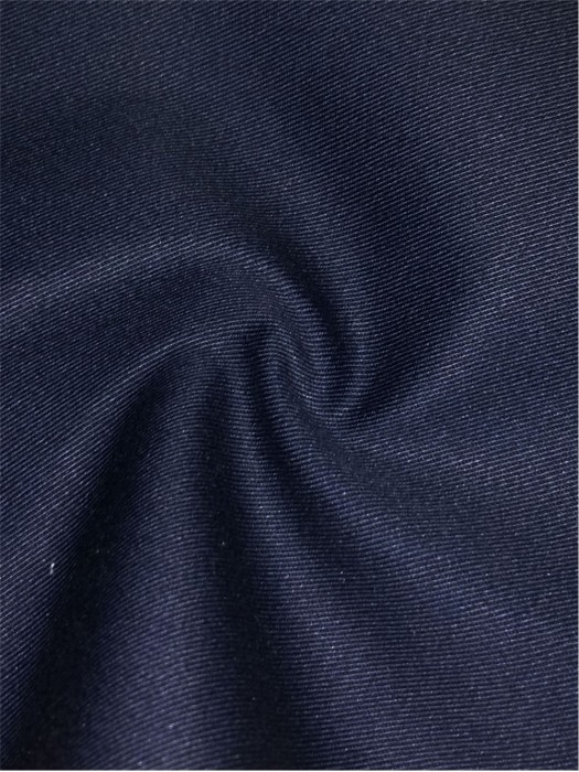 XX-FSSY/YULG  100% cotton CP FR twill fabric 20S*16S/128*60 270GSM