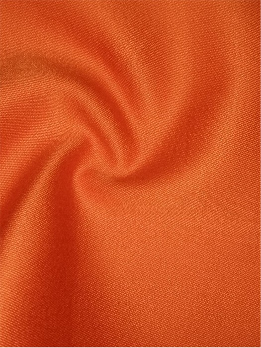 XX-FSSY/YULG  100% cotton CP FR satin fabric 30S/2*10S/108*58 340GSM
