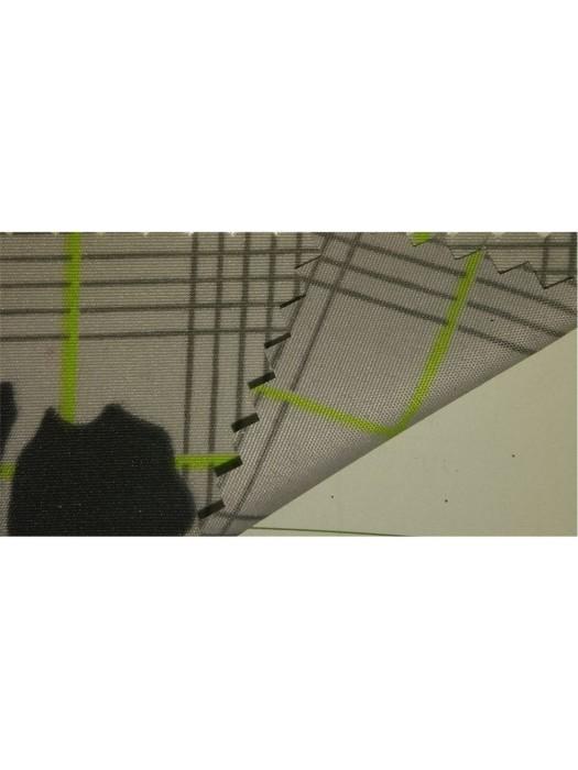 FJ-FRFE  WH-8867  Print peach+AC coating  100%POLYESTER 75D*150D/218T