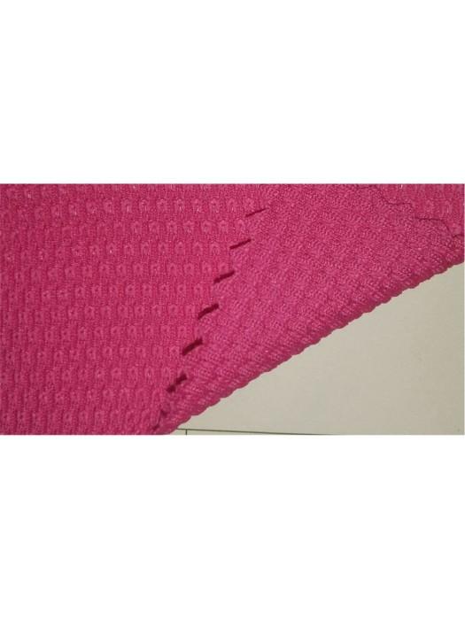 FJ-FRFE  DH-1287  DOBBY 91%polyester 9%spandex  60''/250GSM
