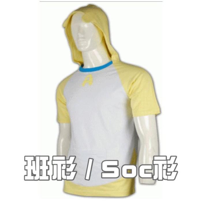 班衫 / Soc衫