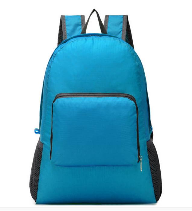 BP-033  供應褶疊式背包  設計多功能背囊 網上下單背囊 背囊製造商
