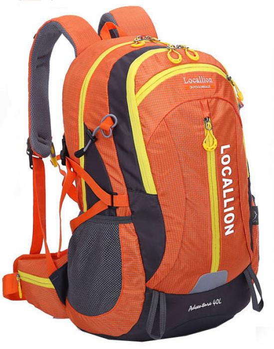 BP-034 訂購登山背囊 設計多功能背包 製作行山背囊 背包供應商