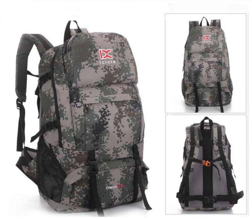 BP-039 供應時尚迷彩背包  設計登山專用背囊 旅遊體驗團 訂購行山背囊 背囊供應商