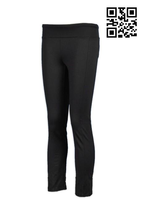 TF036 訂製彈性緊身運動褲  訂造運動褲優惠  專業訂做跑步運動褲  運動褲專門店HK