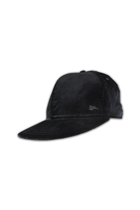 HA177時尚帽訂造 鴨嘴cap帽訂造 cap帽設計 cap帽製作