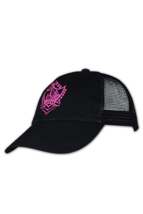 HA131護士帽訂造網球帽訂造 網球帽供應商 運動帽訂做 護士帽網上訂購