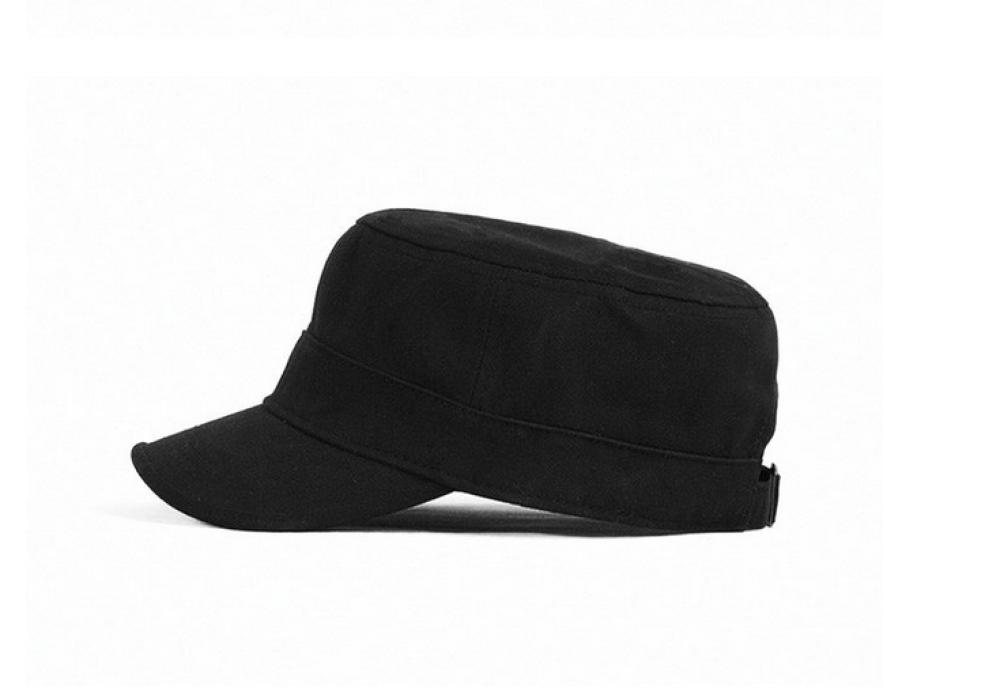 HA242  設計平頂帽  來樣訂造平頂帽 網上下單平頂帽 平頂帽製造商