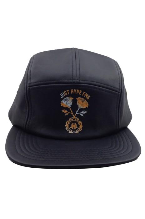 HA267 團體訂做大頭帽 嘻哈帽 自製Hip hop帽  設計rap帽大頭帽生產商