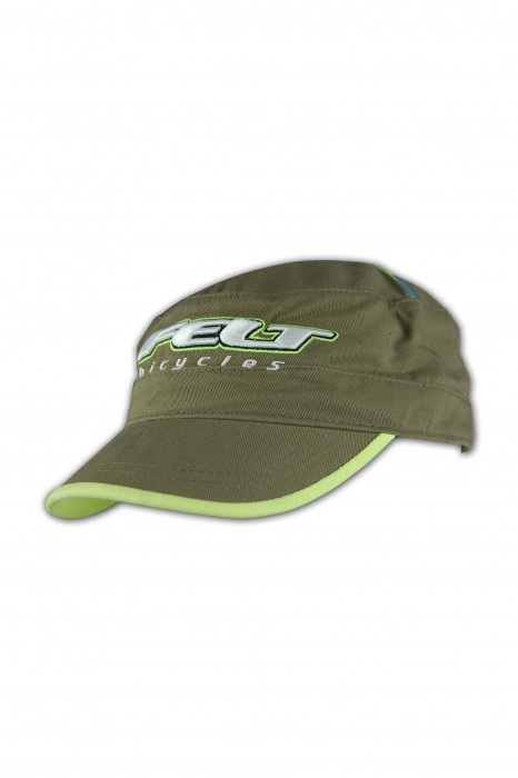 HA202 休閒軍帽訂造 軍帽供應商 香港公司製作