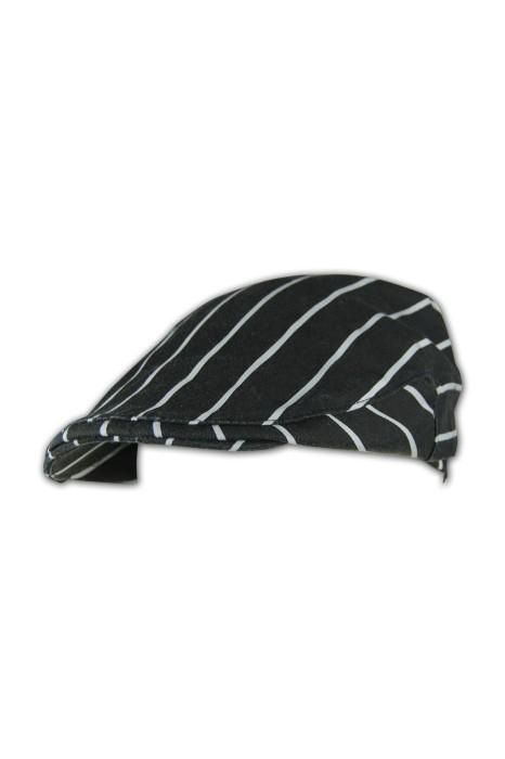 HA192 賊仔帽訂造 畫家帽 六角帽設計 八角帽製作 香港專門店
