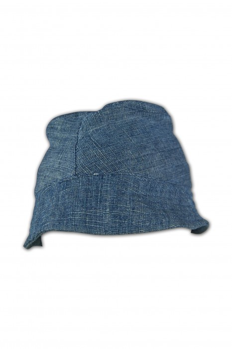 HA212 牛仔漁夫帽 漁夫帽訂製 行山帽 登山帽訂製