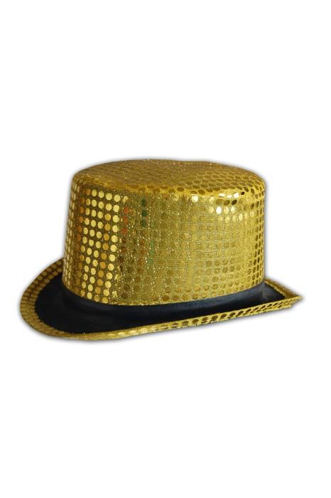 HA078 表演帽訂造 表演帽設計 表演帽製造商hk