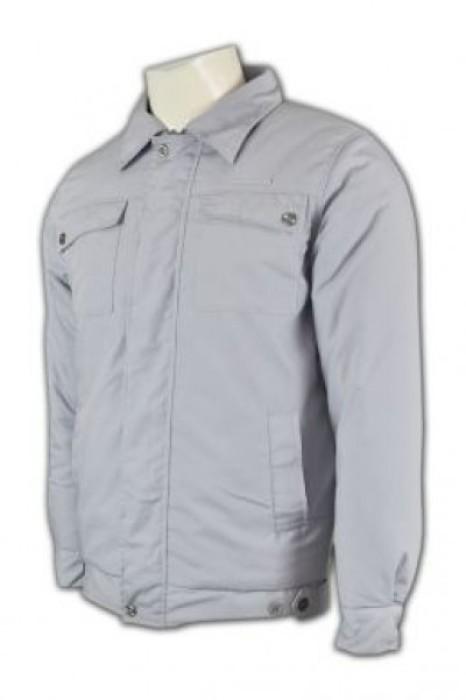 FA300 網上訂製男士風衣  休閒風格風衣外套 風衣公司