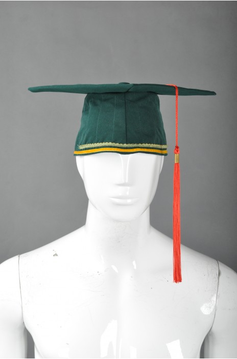 GGCS005訂製學士帽帽穗 個人設計畢業帽流蘇 來樣訂造碩士帽帽穗 畢業帽流蘇製造商
