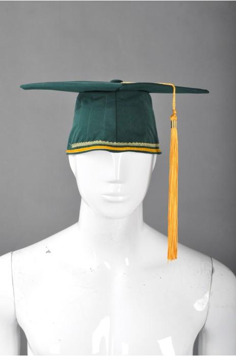 GGCS009訂印博士帽帽穗 網上下單畢業帽穗 訂製學士帽帽穗 學士帽帽穗中心