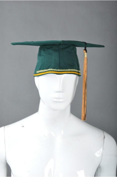 GGCS013製造四方帽流蘇 訂製團體畢業帽流蘇 設計畢業帽專用流蘇 畢業帽流蘇中心