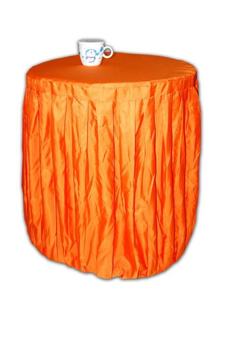 TBC013  餐台布訂製 餐台布來樣訂造  大圓枱 酒店餐台布公司  枱防塵罩 枱裙套 圓枱布 檯套 枱套
