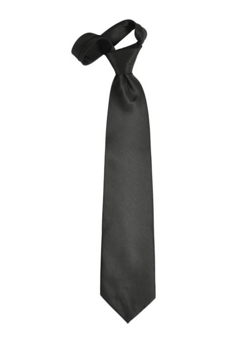 TI111 黑色領呔   供應訂造領呔  領呔制服公司 領呔價格