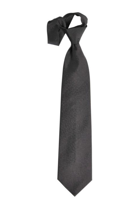 TI117 深煙灰色領呔   度身訂造領呔  領呔製衣廠 領呔價格