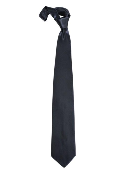 TI124深寶藍色領呔   個人設計領呔  領呔製造商 領呔價格