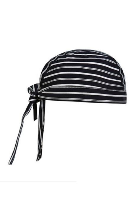 CHFH-004多色廚師帽 訂購酒店廚房餐廳工作帽  供應飄帶帽  訂製服務員工作帽 廚師帽專營   35%棉65% 滌 廚師帽價格