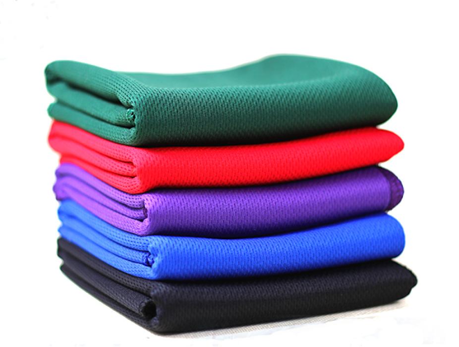 SKT003 多色冰巾  健身專用毛巾  吸汗加長冰巾 冰巾hk中心  毛巾價格