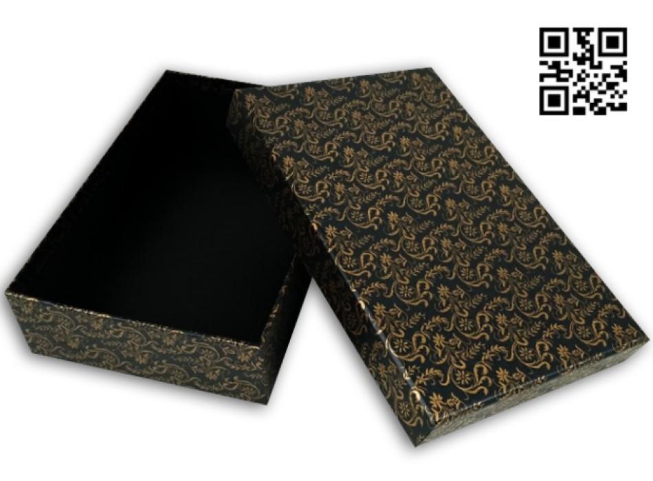 TPC022設計圍巾襯衫盒款式   訂做襯衫盒款式   製作花紋襯衫盒款式   襯衫盒供應商