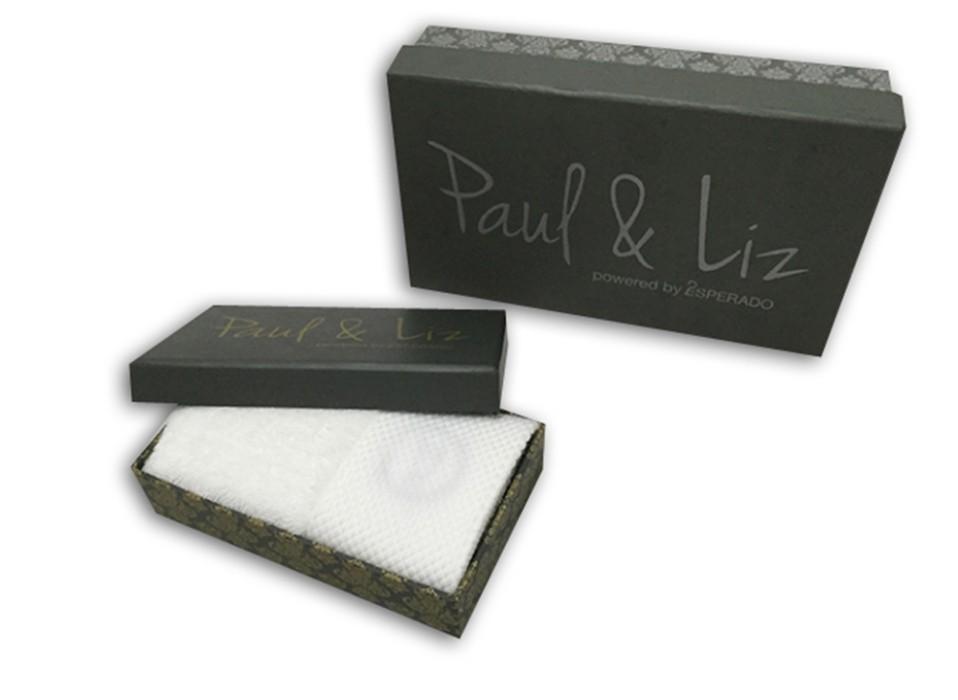 TWLP007 訂做時尚毛巾盒款式   自訂LOGO毛巾盒款式   製作毛巾盒款式  毛巾個廠房