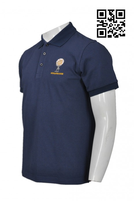 Polo shirts polo shirt custom custom made polo shirt for Order company polo shirts
