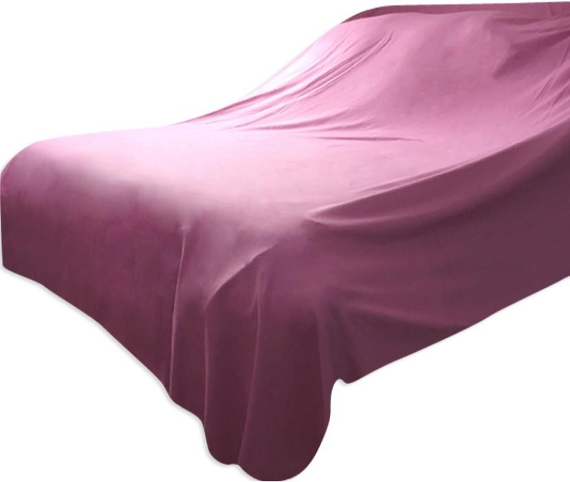 SC033  訂造沙發防塵布   訂購家具防塵罩  枱防塵罩 網上下單飾物架套  飾物架套供應商