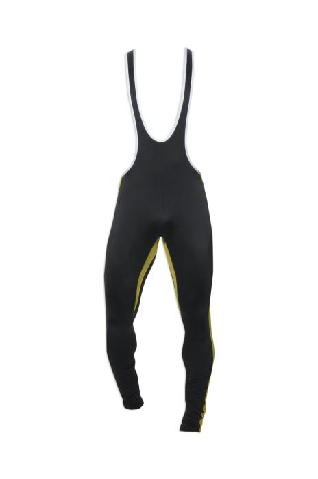 SKTF012  供應運動塑身連體慢跑褲   背帶騎行服  摔跤訓練服  90%聚酯纖維+10%萊卡 舒適緊身健身衣